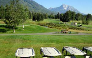 Golf Fernie