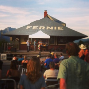 Explore our Fernie
