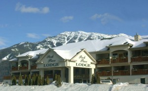 January Deals at Park Place Lodge