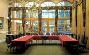 Meeting Rooms & Facilities