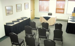 Park Place Lodge - Meeting Facilities - Mount Fernie Room