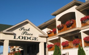 Park Place Lodge Summer