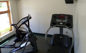 ParkPlaceLodge-Fitness Room
