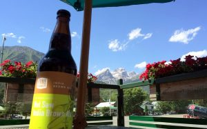 Pub-Outdoor-Patio- Fernie