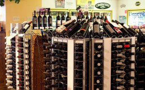 Spirits Cold Beer and Wine Shop