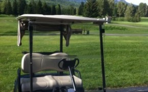 Fernie Golf & Stay Packages