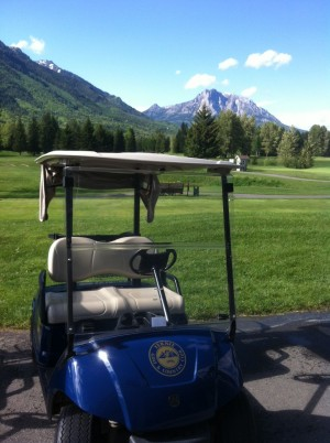 Fernie Golf Packages - Park Place Lodge