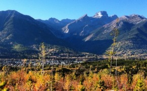 Fernie BC Hotels - Fall Specials