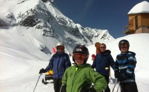 Fernie Ski Packages - Park Place Lodge