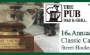 The Pub Bar & Grill Classic Canadian Street Hockey Tournament