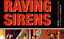 Hark Raving Sirens play the Pub on April 3, 2015