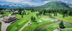 Fernie He & She Golf Tournament 2016