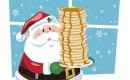 15th Annual Santa Claus Pancake Breakfast