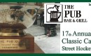 The Pub 2016 Classic Canadian Street Hockey Tournament
