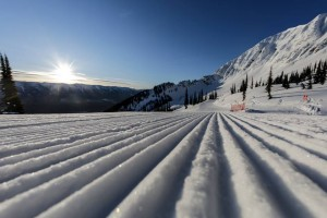 Spring Ski Fernie