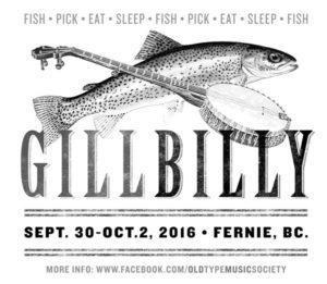 GillBilly Fernie
