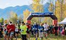 2017 Fernie Half Marathon & 10k Sprint