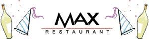 Max Restaurant New Year's Eve Dinner 2016