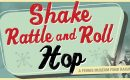 Fernie Museum – Shake Rattle and Roll Hop