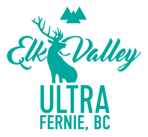 Elk Valley Ultra Race Weekend 2018