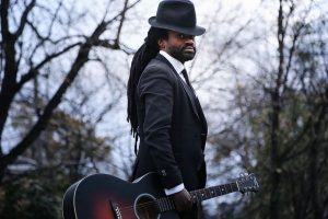 Arts Station Summer Concert Series presents Rev Sekou and the Dimpker Brothers