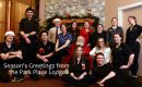 Happy Holidays from the Park Place Lodge
