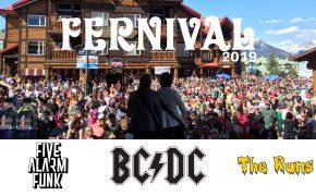 Fernival & Spring Specials
