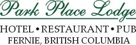 Fernie Hotel Accommodations & Restaurant – Park Place Lodge