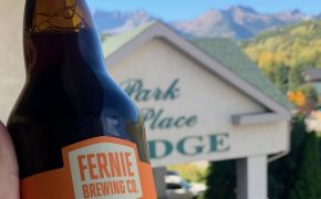 Fernie Brewing Fall Sip & Stay Package